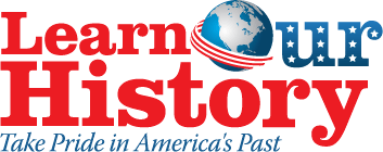 Learn Our History Christmas In America DVD